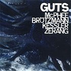 JOE MCPHEE Guts album cover