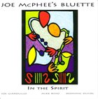 JOE MCPHEE In the Spirit album cover