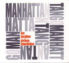 JOE MCPHEE Manhattan Tango (with Jérôme Bourdellon) album cover
