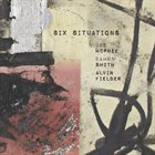 JOE MCPHEE Six Situations album cover