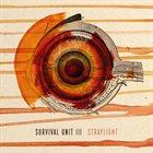 JOE MCPHEE SURVIVAL UNIT (II & III) Survival Unit III : Straylight album cover