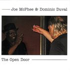 JOE MCPHEE The Open Door album cover