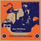 JOE MCPHEE Zurich 1979 album cover