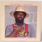 JOE MCPHEE Visitation (with Bill Smith Ensemble) album cover