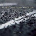 JOE MORRIS Altitude album cover