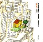 JOE MORRIS Elm City Duets (with Barre Phillips) album cover