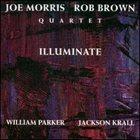 JOE MORRIS Illuminate album cover