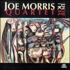 JOE MORRIS You Be Me album cover