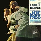 JOE PASS A Sign of the Times album cover