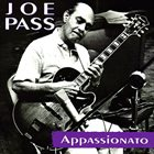 JOE PASS Appassionato album cover