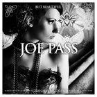 JOE PASS But Beautiful album cover