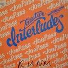 JOE PASS Guitar Interludes album cover