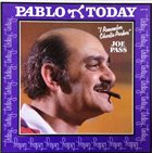JOE PASS I Remember Charlie Parker album cover