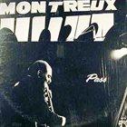 JOE PASS Joe Pass at the Montreux Jazz Festival 1975 album cover