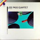 JOE PASS Joy Spring album cover