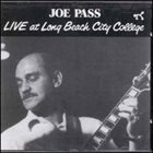 JOE PASS Live at Long Beach City College (aka Blues Dues) album cover