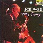 JOE PASS My Song album cover