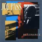 JOE PASS Resonance album cover