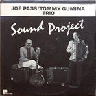 JOE PASS Sound Project (aka Sentimental Mood) album cover