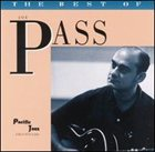 JOE PASS The Best of Joe Pass album cover