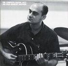 JOE PASS The Complete Pacific Jazz Joe Pass Quartet Sessions album cover