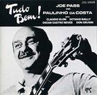 JOE PASS Tudo Bem! (with Paulinho Da Costa) album cover