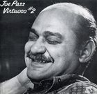 JOE PASS Virtuoso #2 album cover