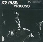 JOE PASS Virtuoso Album Cover