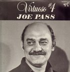JOE PASS Virtuoso #4 album cover