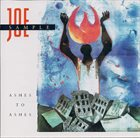 JOE SAMPLE Ashes to Ashes album cover