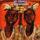 JOE SAMPLE Children Of The Sun (and NDR Big Band) album cover