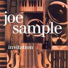 JOE SAMPLE Invitation album cover