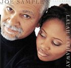 JOE SAMPLE Joe Sample Feat. Lalah Hathaway : The Song Lives On album cover