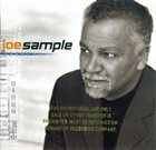 JOE SAMPLE Sample This album cover