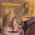 JOE SAMPLE Soul Shadows album cover