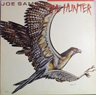 JOE SAMPLE The Hunter album cover