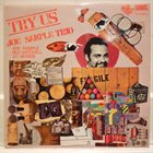 JOE SAMPLE Try Us album cover