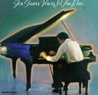 JOE SAMPLE Voices in the Rain album cover