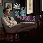 JOE STILGOE New Songs for Old Souls album cover