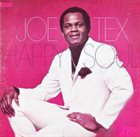 JOE TEX Happy Soul album cover