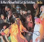 JOE TEX He Who Is Without Funk Cast The First Stone album cover