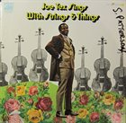 JOE TEX Joe Tex Sings With Strings & Things album cover