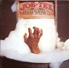 JOE TEX Rub Down album cover