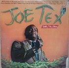 JOE TEX Spills The Beans album cover
