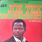 JOE TEX The Love You Save album cover