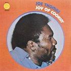 JOE THOMAS (FLUTE) Joy Of Cookin' album cover