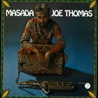 JOE THOMAS (FLUTE) Masada album cover