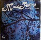 JOE THOMAS (FLUTE) The Ebony Godfather : Moog Fluting album cover