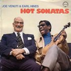 JOE VENUTI Hot Sonatas album cover