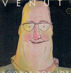JOE VENUTI Hooray For Joe! album cover
